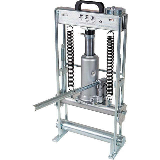 Hydraulic Squeez Tool
