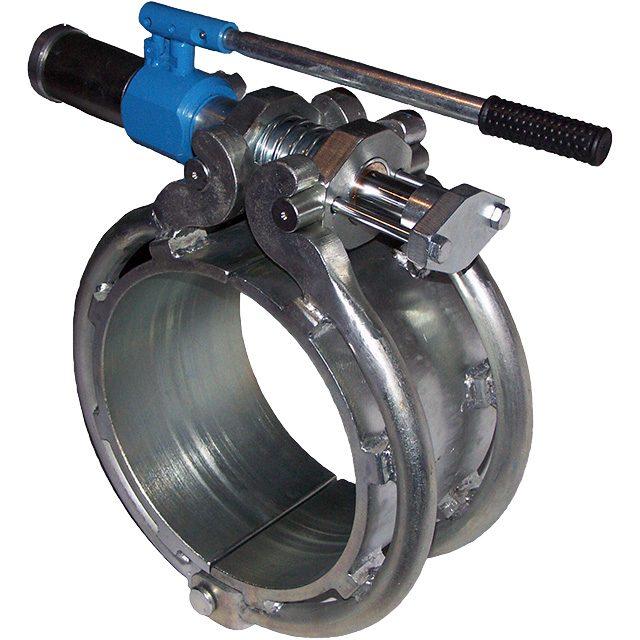 Hydraulic Rounding Ring